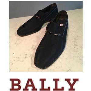 "BALLY ""Park Lane"" Dress Loafers"